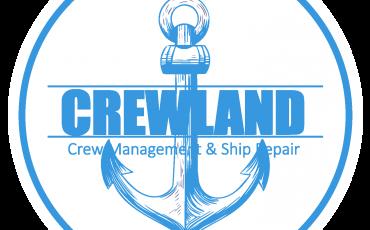 Crewland — Captain 5000 USD Salary